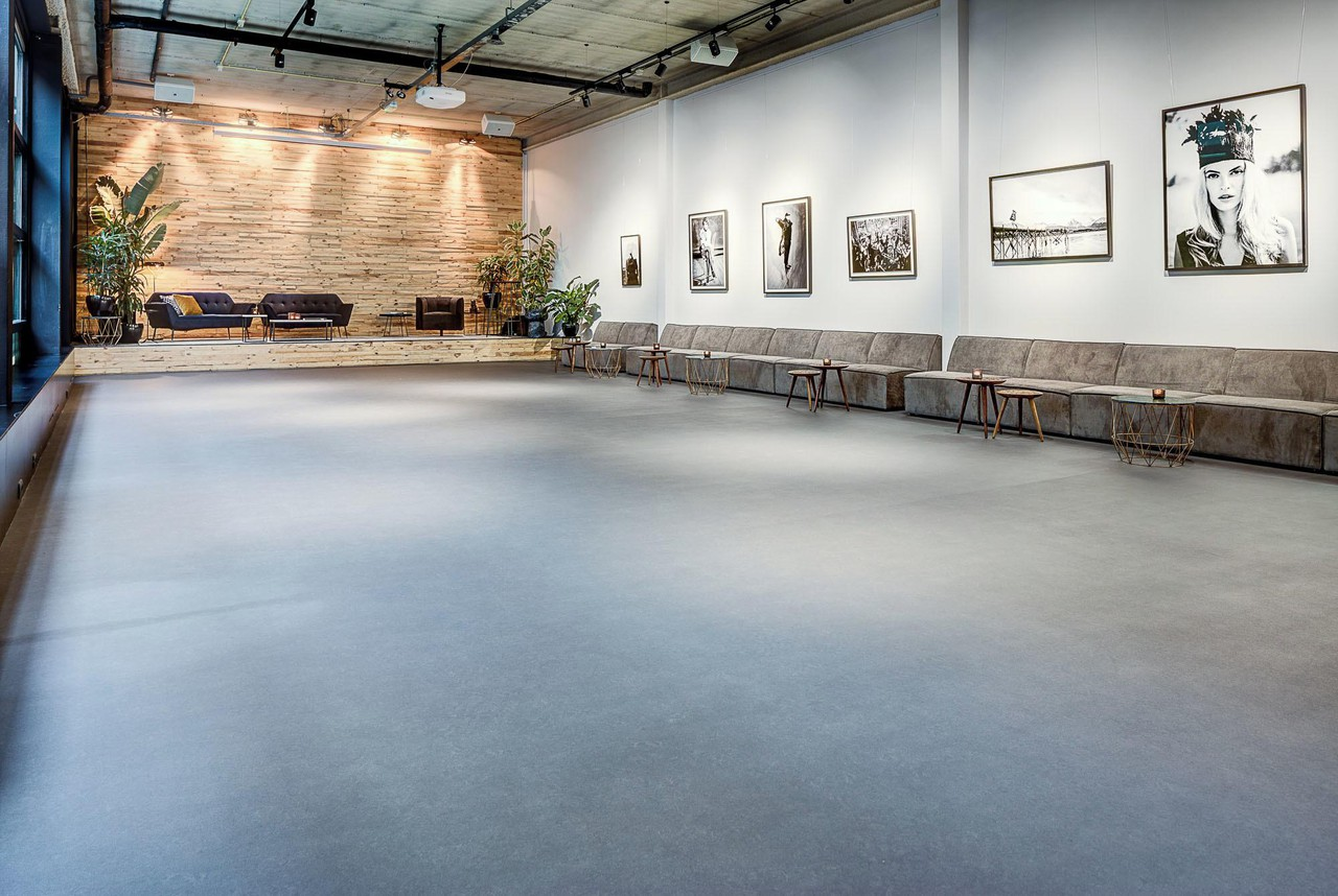 Amsterdam corporate event venues Unusual The Warehouse by Wicked Grounds image 2
