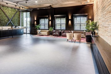Amsterdam corporate event venues Unusual The Lounge by Wicked Grounds image 5