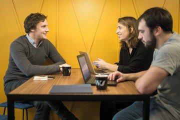 Paris Salles de formation  Espace de Coworking Work and Share - Meeting Room image 7