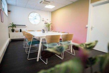 Paris Salles de formation  Espace de Coworking Work and Share - Meeting Room image 0