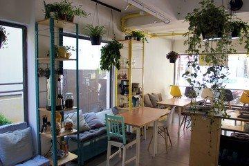 Tel Aviv  Espace de Coworking hOUR SPACE image 1