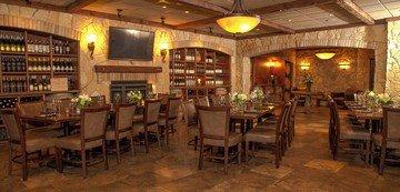 Rest of the World Eventräume Restaurant Tuscan Kitchen image 3
