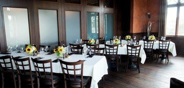 Rest of the World Eventräume Restaurant Tuscan Kitchen image 1