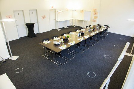 "Düsseldorf  Salle de réunion Seminarraum ""San Diego"" image 0"