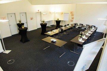 Düsseldorf  Meeting room Seminarraum