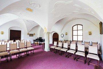 Dresden  Salle de réunion Location Schloss Röhrsdorf image 2