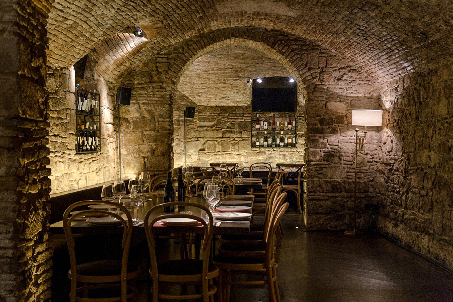 Barcelona corporate event venues Restaurant Large Restaurant in Barcelona image 0