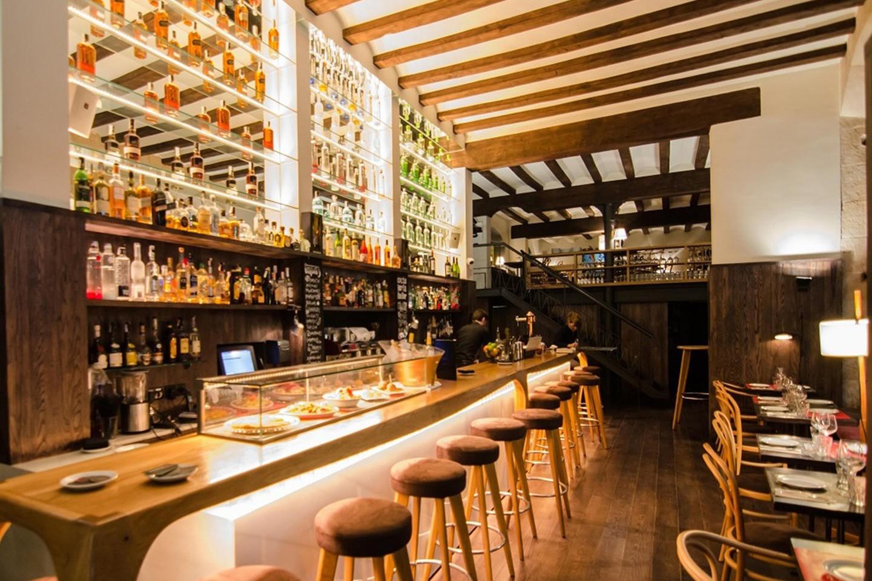 Barcelona corporate event venues Restaurant Agüelo013 image 2