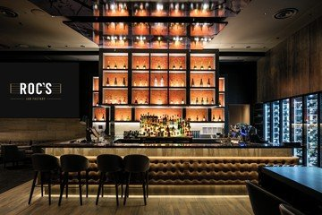 Rest of the World  Bar Roc' Bar image 8