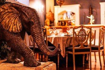 Barcelona corporate event venues Restaurant Elephant Restaurant & Lounge image 6