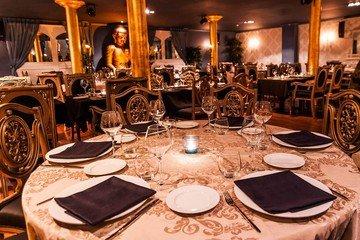 Barcelona corporate event venues Restaurant Elephant Restaurant & Lounge image 9