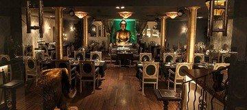 Barcelona corporate event venues Restaurant Elephant Restaurant & Lounge image 3
