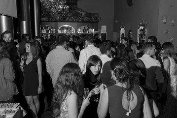 Barcelona corporate event venues Restaurant Elephant Restaurant & Lounge image 2
