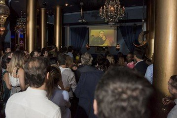 Barcelona corporate event venues Restaurant Elephant Restaurant & Lounge image 1