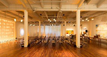 Rest of the World corporate event venues Unusual Terra Gallery image 5