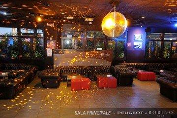 Autres villes corporate event venues  Bobino Milano image 1