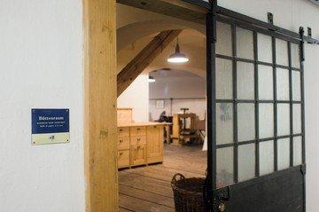 München  Industriegebäude Büttenpapierfabrik Gmund image 0