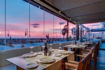 Barcelone corporate event venues Restaurant Fusbory Cafe Barcelona image 0