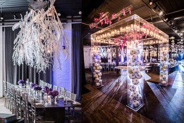 Rest of the World corporate event venues Party room Factory 220 image 2