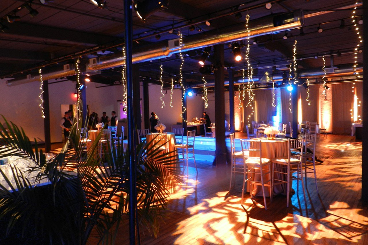 Rest of the World corporate event venues Party room Factory 220 image 4