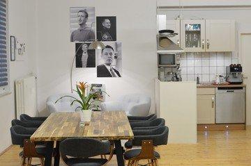 Düsseldorf  Espace de Coworking Karlspace image 2