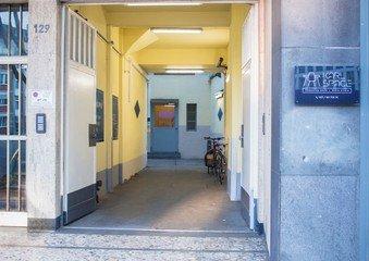 Düsseldorf Workshopräume Meetingraum Karlspace image 3