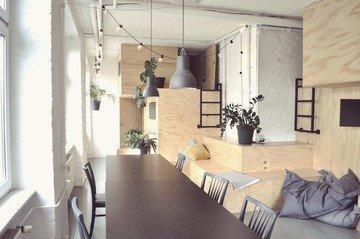 Berlin workshop spaces Lieu Atypique BOX BERLIN image 14