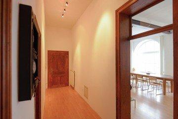 München  Meetingraum Atelier Bergstadt image 1