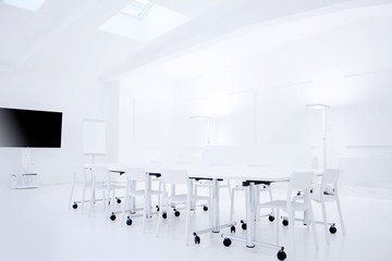 Stuttgart  Meeting room URBAN OFFICES | Raum Great image 0