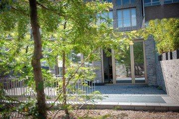 Cologne Tagungsräume Salle de réunion Modern Loft image 26