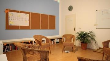 Berlin Seminarräume Salle de réunion AllesRoger Meetingraum image 5