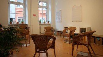 Berlin  Meeting room AllesRoger image 4