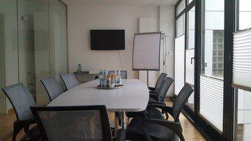 Hamburg Workshopräume Meeting room K33 - Meetingraum image 4