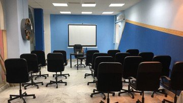 Madrid  Meeting room fadi azar image 0