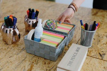 Amsterdam workshop spaces Salle de réunion Creative Point image 4