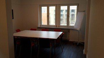 Cologne  Salle de réunion Conference room & Coaching room, Cologne City image 0