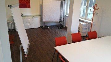 Cologne  Salle de réunion Conference room & Coaching room, Cologne City image 1