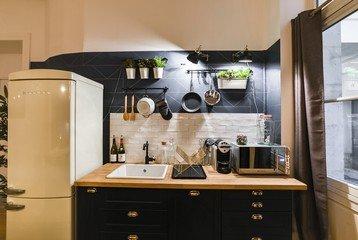 Paris  Lieu Atypique The Kitchen Reeve image 4