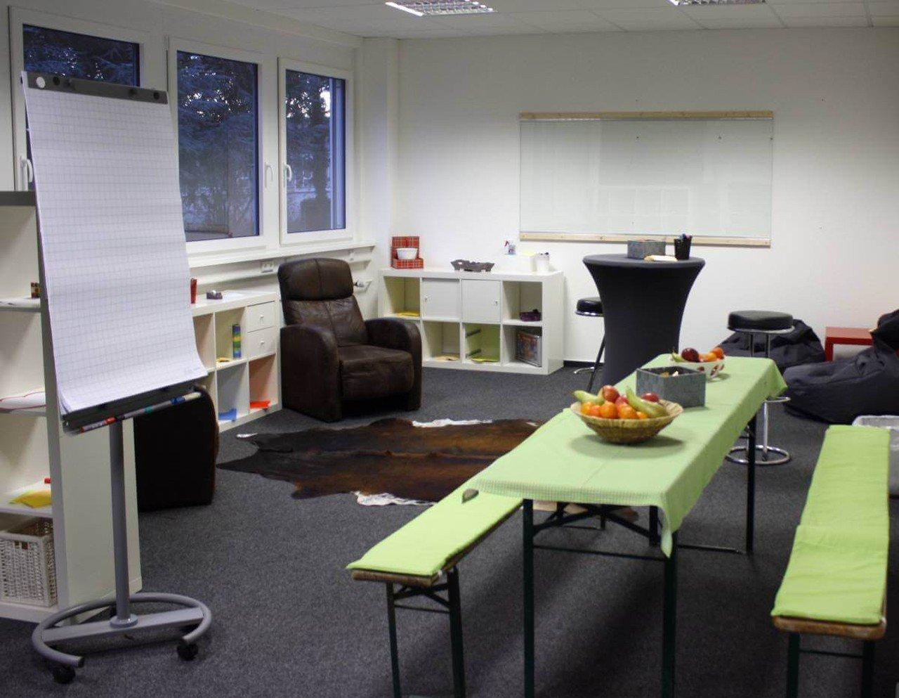 Cologne  Lieu Atypique Akademie Creative Room 3 image 0