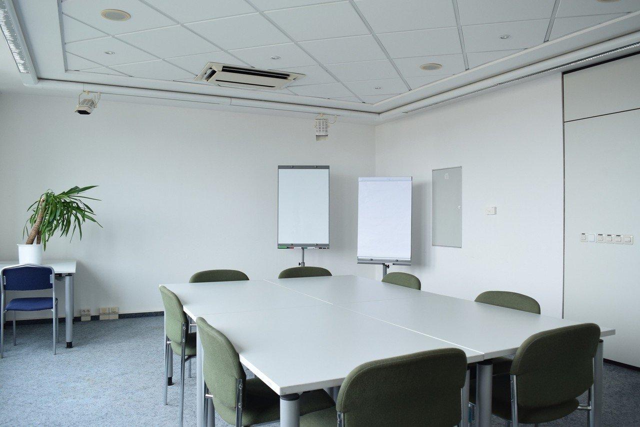 Dresden  Salle de réunion Meetingraum image 0