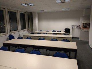 Dresden  Salle de réunion Training room image 1