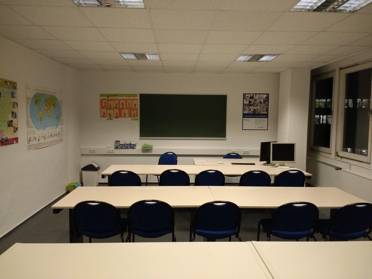 Dresden  Salle de réunion Training room image 0