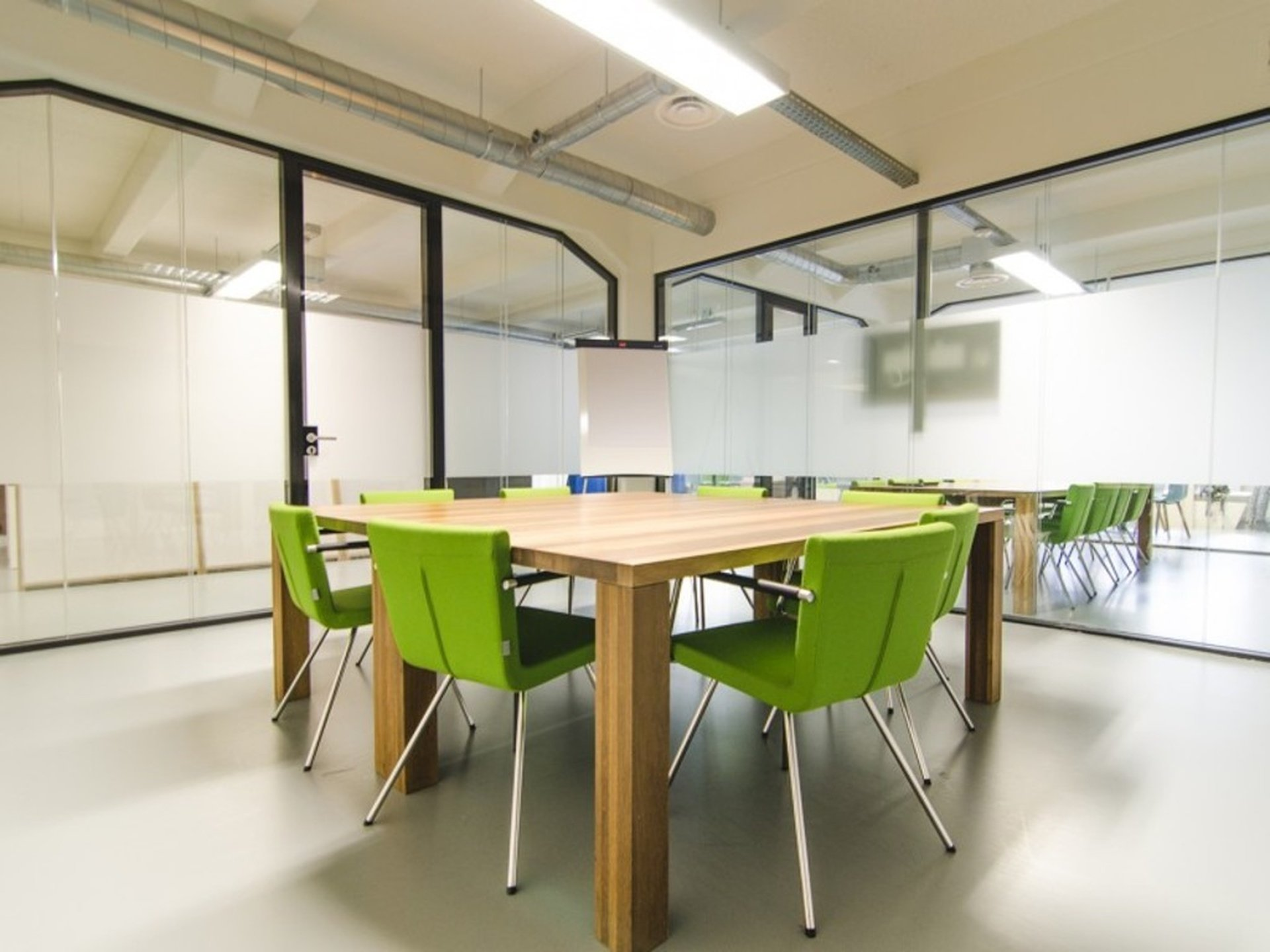 Amsterdam conference rooms Meetingraum HNK Amsterdam Houthavens - V1 image 0