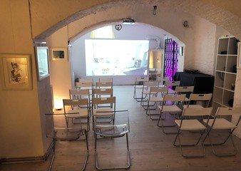 Munich  Salle de réunion McArthur & McArthur Studios image 6