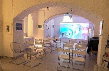 Munich  Salle de réunion McArthur & McArthur Studios image 5