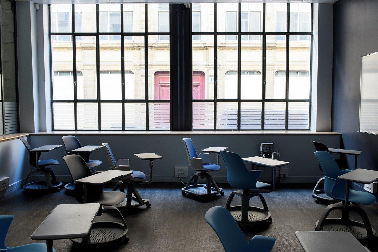 Paris   MAIF Startup Club image 1