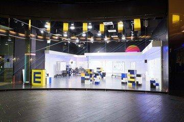 Berlin  Salle de réunion Food Tech Campus - Pop Up image 4