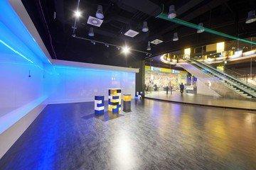 Berlin  Meetingraum Modularer Event- und Workshop Space mit User Lab image 8