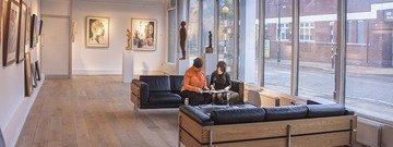 Manchester  Galerie ARTZU Gallery image 5