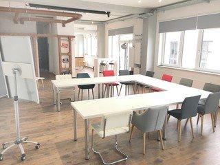 Munich  Meeting room meetLoft image 1